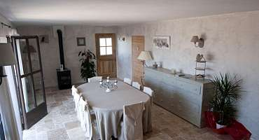 Stage cottages of Luberon