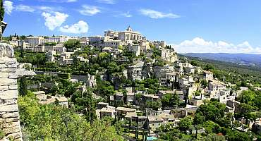 Villages of Luberon