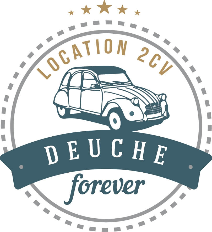 Deuche Forever - Location 2 CV