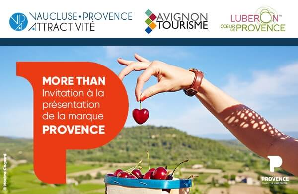 Marque Provence