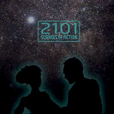 BD interactive 2101 - Sciences et fiction